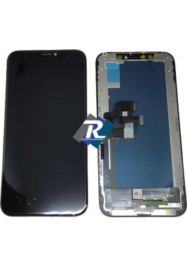 DISPLAY IPHONE XS LCD INCELL TOUCH SCREEN SCHERMO APPLE A1920 A2097 A2098 A2100