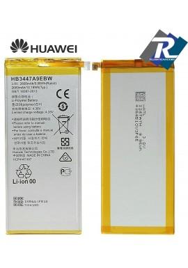 BATTERIA HUAWEI HB3447A9EBW per Ascend P8 2600mAh GRA-L09 sostituisce originale