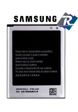 BATTERIA SAMSUNG EB535163LU PER GALAXY GRAND NEO I9060 I9060I 2100 mAh sostituisce ORIGINALE