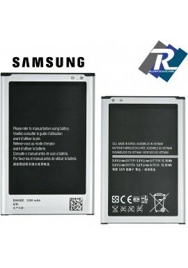 BATTERIA SAMSUNG B800BE PER GALAXY NOTE 3 N9000 N9005 3200 mAh sostituisce ORIGINALE