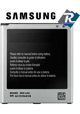 BATTERIA SAMSUNG B600BE PER GALAXY S4 i9500 i9505 2600 mAh NFC sostituisce ORIGINALE