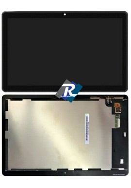 """DISPLAY LCD HUAWEI MEDIAPAD T3 10"""" AGS-L03 AGS-L09 AGS-W09 TOUCH SCREEN NERO"""