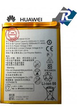 BATTERIA HUAWEI HB366481ECW per Ascend P9 LITE 2900 mAh sostituisce originale