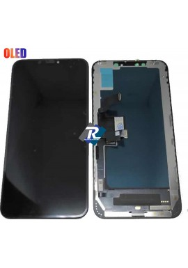 DISPLAY IPHONE XS MAX LCD OLED TOUCH SCREEN SCHERMO APPLE A2101 - A2104