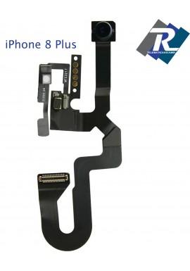 Sensore di prossimità Flex flat front camera fotocamera anteriore iPhone 8 plus