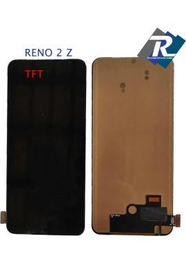DISPLAY LCD OPPO RENO 2 Z CPH1945 CPH1951 TOUCH SCREEN VETRO SCHERMO TFT NERO