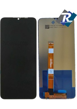 DISPLAY LCD OPPO A9 2020 CPH1937 CPH1939 CPH1941 TOUCH SCREEN VETRO SCHERMO NERO