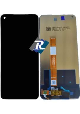 DISPLAY LCD OPPO REALME 6 - A52 CPH2061 CPH2069 PDAM10 PADM00 TOUCH SCREEN NERO