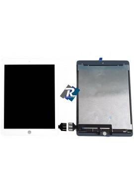 Display LCD Retina e Touch Screen Apple iPad Pro 9.7 2016 A1673 A1674 A1675 Bianco