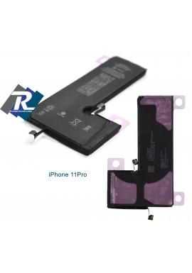 Batteria iPhone 11 PRO COMPATIBILE A2160 A2217 A2215 3046 mAh Sost. Originale