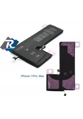 Batteria iPhone 11 PRO MAX COMPATIBILE A2161 A2220 A2218 3969 mAh Sost.Originale