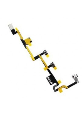 Flat accensione tasto on off per iPad 2 power button flex muto vibrazione volume