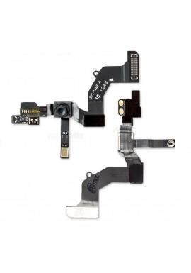 Flex Flat Sensore di Prossimità Fotocamera Anteriore MICROFONO iPhone 5