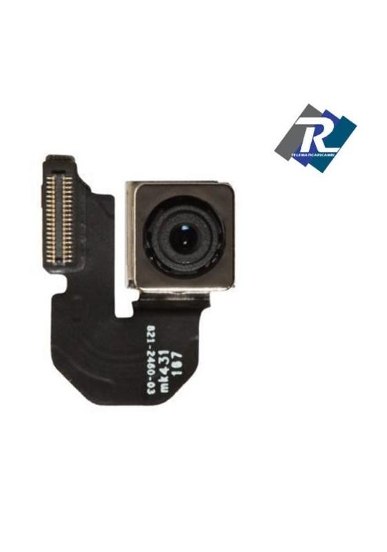 Flex flat Modulo Fotocamera Posteriore Rear Camera per Apple iPhone 6