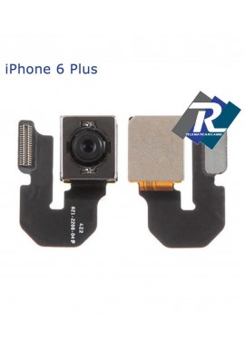 Flex flat Modulo Fotocamera Posteriore Rear back Camera per Apple iPhone 6 Plus