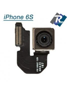 Flex flat Modulo Fotocamera Posteriore Rear Back Camera per Apple iPhone 6S 4,7