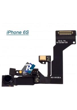 Flex flat sensore di prossimità con fotocamera camera anteriore per iPhone 6S