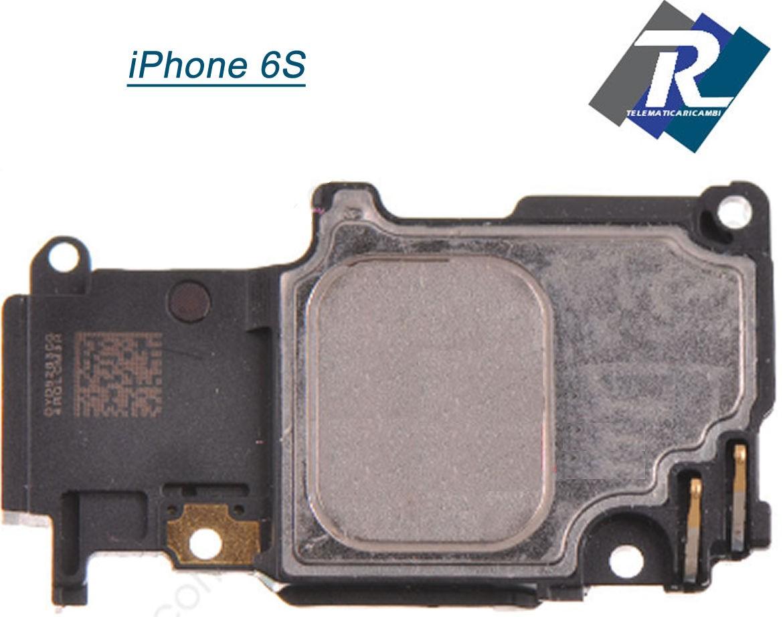 suoneria iphone 6s