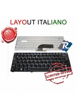 Tastiera ASUS N10 N10A N10C N10E N10J N10Jb Italiana nera