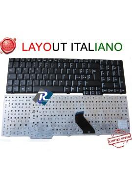 Tastiera Italiana Acer Aspire 8930G 9300 9400 9410 9410Z 9420 9411 9412 9920