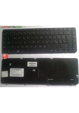 Tastiera Italiana HP G56-151XX G62 G62-100 - AX6