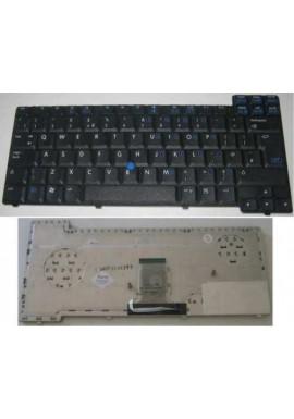 Tastiera Notebook per HP COMPAQ NC8230 NC8240 NX8220 SERIE 407218-061 Nera