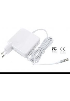 """Alimentatore caricabatterie per Apple MacBook 60W 13"""" 15"""" 17"""" A1330 MagSafe 1"""