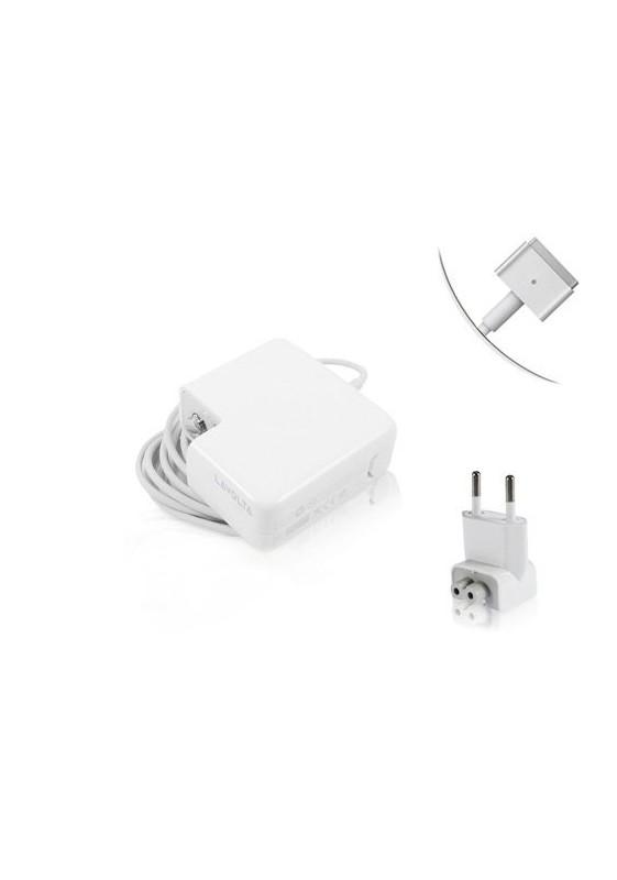 """Alimentatore MacBook Pro 15"""" MagSafe 2 85 W A1398 A1424 EMC 2512 2673 2745 2674"""
