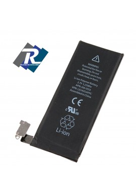 Batteria per Apple iPhone 4G - 4 G 1420 mAh sostituisce originale