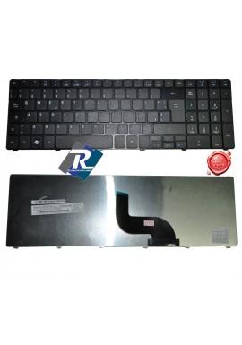 Tastiera ITA per ACER ASPIRE 5750G-9656 5750G-9821 5750Z 5810T NERA