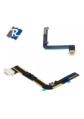 FLEX FLAT CONNETTORE DI RICARICA DOCK CARICA DATI APPLE IPAD AIR BIANCO iPad 5
