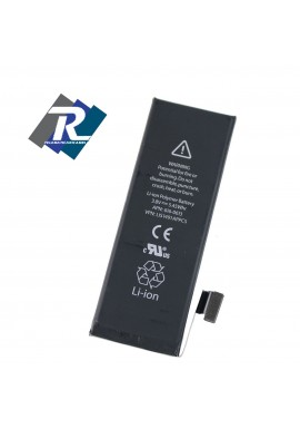 Batteria per Apple iPhone 5 1440 mAh sostituisce originale
