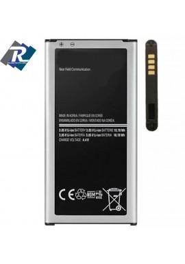 BATTERIA SAMSUNG EB-BG900BBE PER GALAXY S5 i9600 SM-G900 NFC 2800 mAh sostituisce ORIGINALE