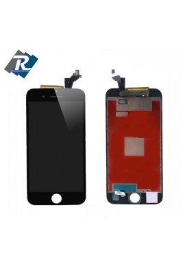 Display LCD Retina Touch Screen Vetro Schermo Apple iPhone 6S Plus 5.5 Nero