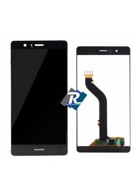 TOUCH SCREEN VETRO LCD DISPLAY Per Huawei P9 Lite VNS-L21 VNS-L23 L31 Nero