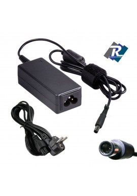 Alimentatore Caricabatterie per Hp-Compaq Presario CQ60-300 CQ61 CQ61-100