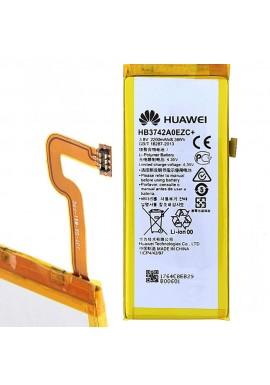 BATTERIA HUAWEI HB3742A0EZC+ per P8 Lite ALE-L21 P8 smart TAG-L01 Sostit. Originale